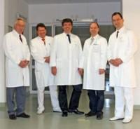Orthopädische Gemeinschaftspraxis - Dres. Radke - Klein - Noe - Kettler