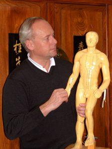Dr. Kaupe und sein 'Alexander'