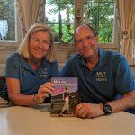 Drei Wochen nach der Wechsel-OP: Peter Herrchen im Interview mit Heidi Rauch